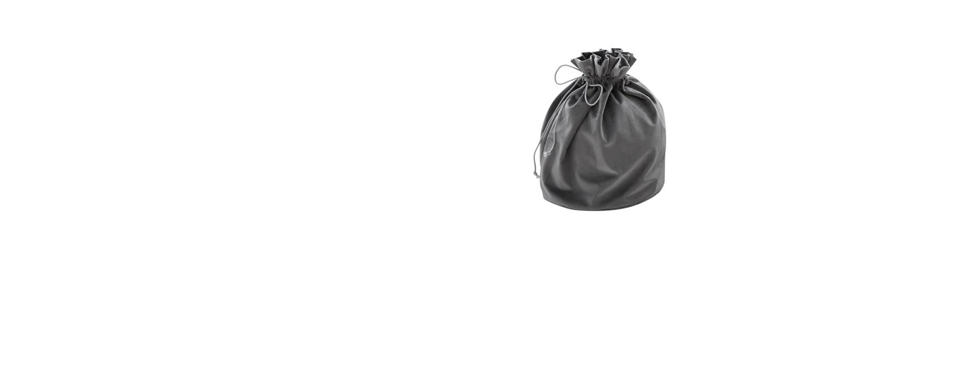 Tellus Velvet bags